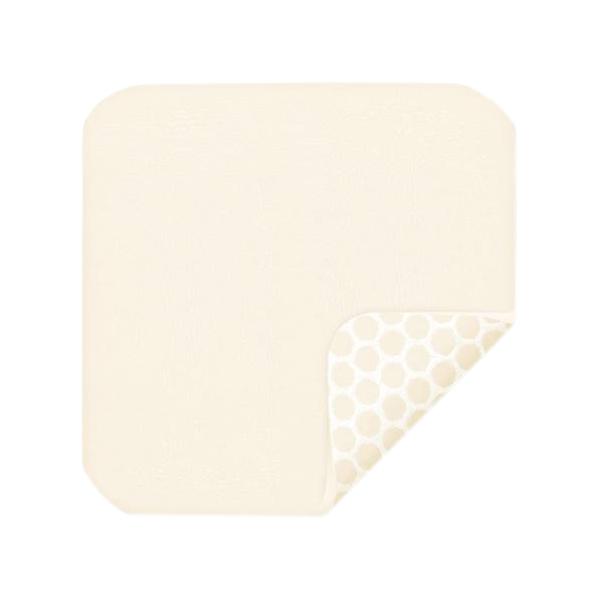 Самоклеящаяся губчатая повязка с гидрогелевым покрытием, 12,5x12,5