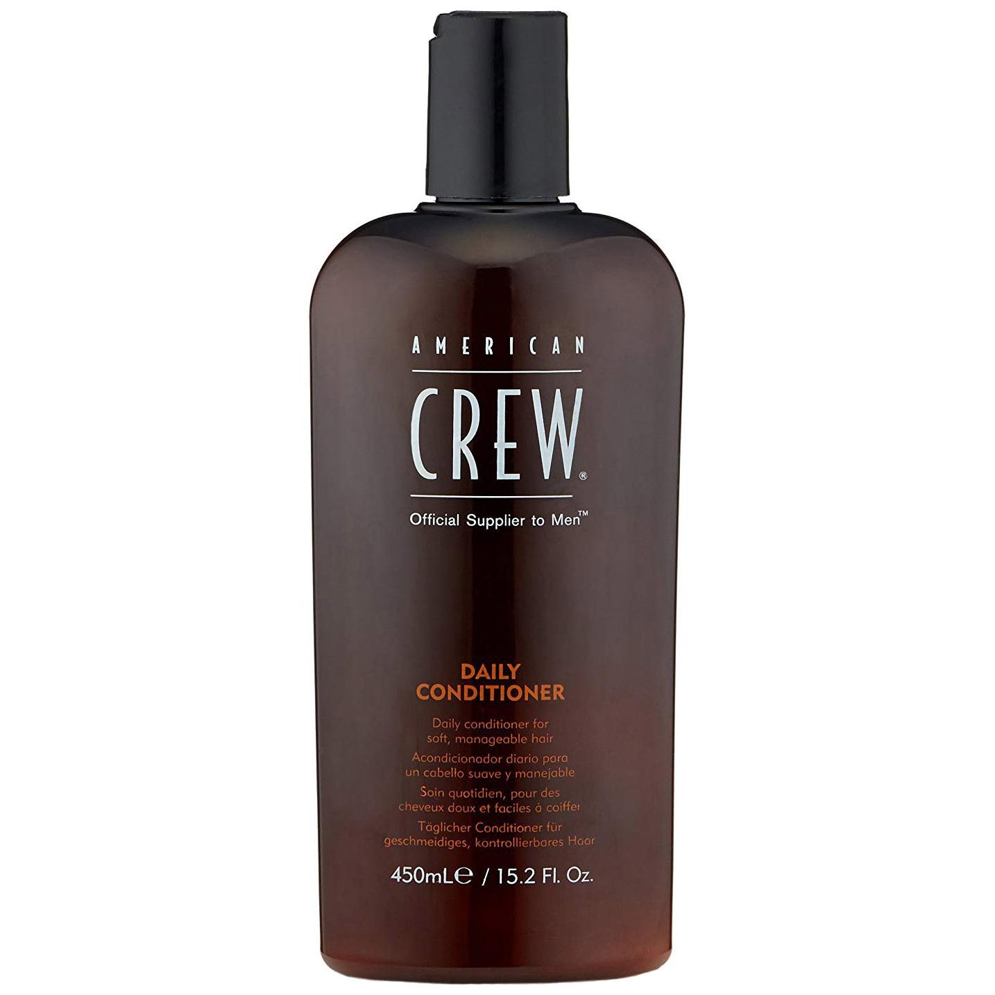 Купить Кондиционер для волос American Crew Daily Conditioner 450 мл