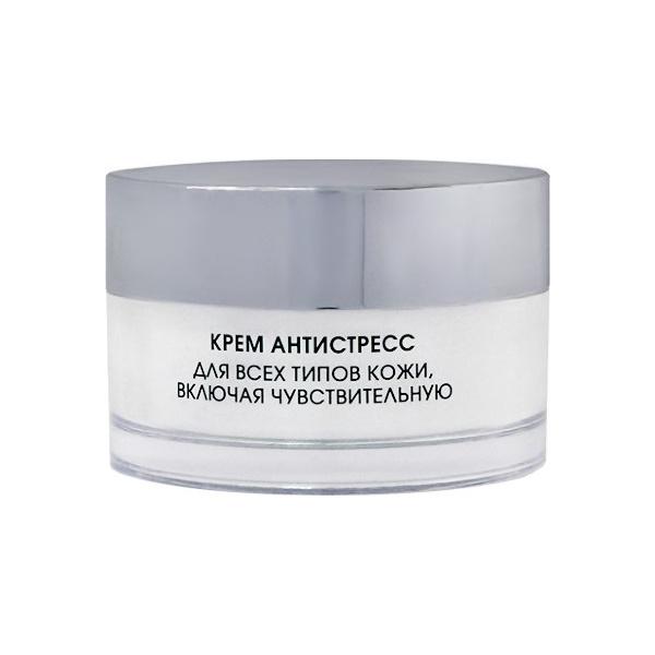 Крем для лица KORA Phytocosmetics Антистресс 50 мл