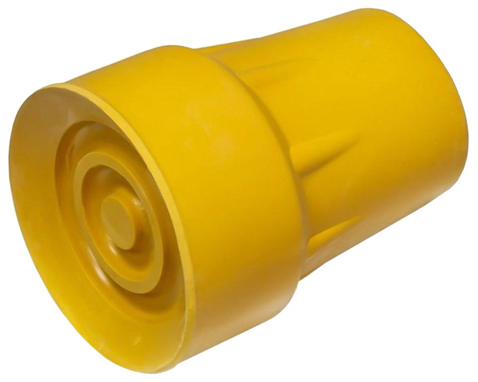 Купить Насадка на трость, резиновая, внутренний диаметр 20 мм Amrus AMСТ83, Amrus Enterprises