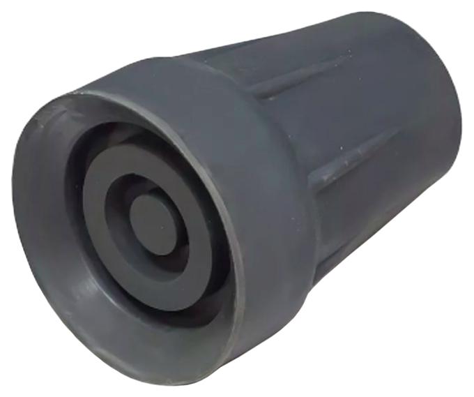 Купить Резиновая насадка на трость Amrus AMСТ82, внутренний диаметр 15 мм, Amrus Enterprises