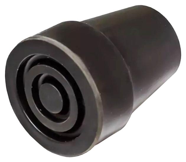 Купить Резиновая насадка на трость Amrus AMСТ81, внутренний диаметр 18 мм, Amrus Enterprises