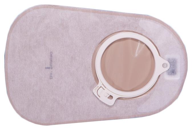 Купить 1760101075, Недренируемый не мешок для двухкомпонентных калоприемников, 50 мм 1682/17601 Alterna, Coloplast