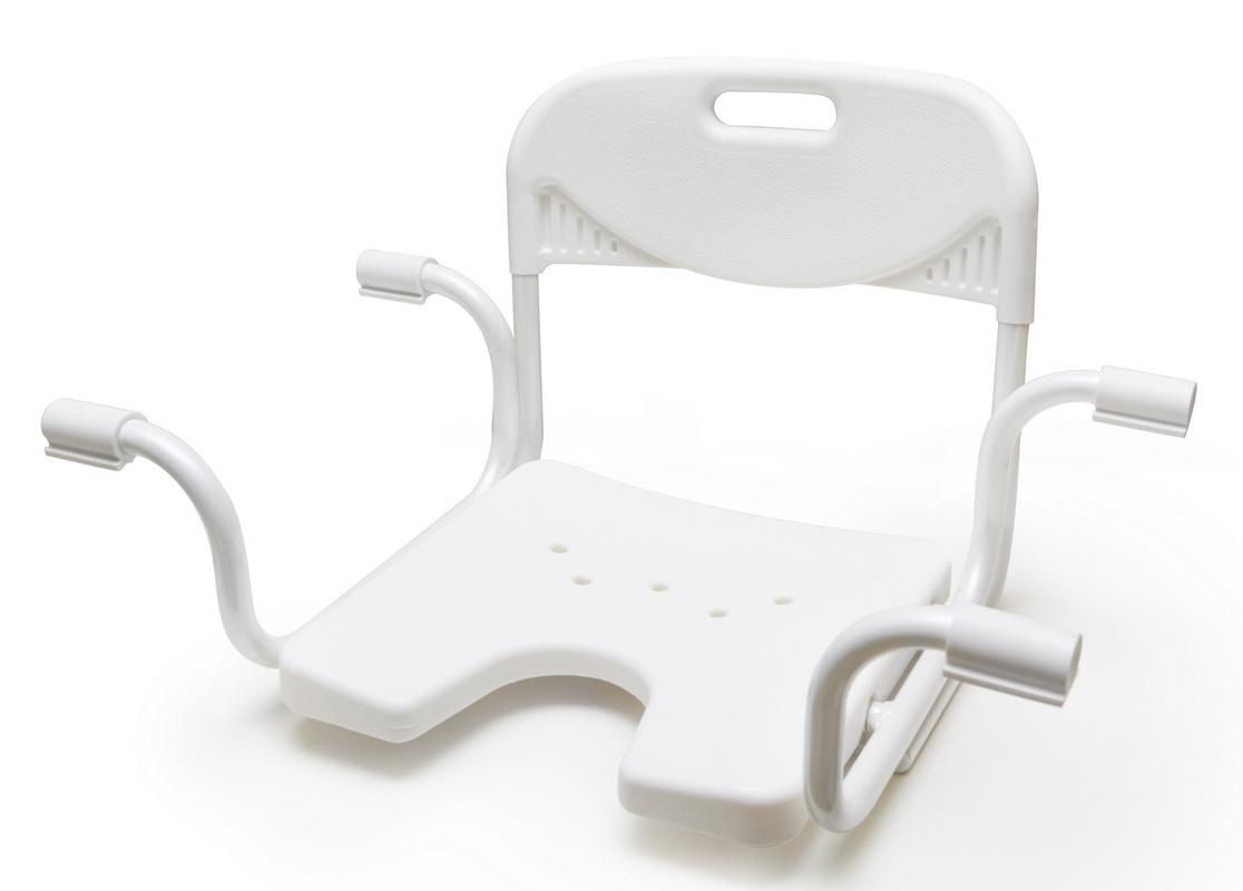 Сиденье для ванн с регулировкой ширины Valentine