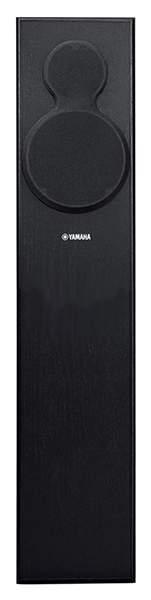 Колонки Yamaha NS F140 Black Wood