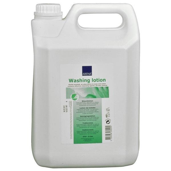 Лосьон для мытья без воды Abena,