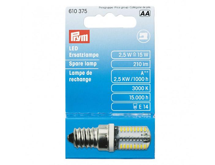 Светодиодная лампа PRYM винтовое крепление, 610375