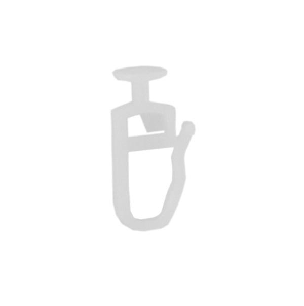 Набор крючков для пластмассовой шины УЮТ