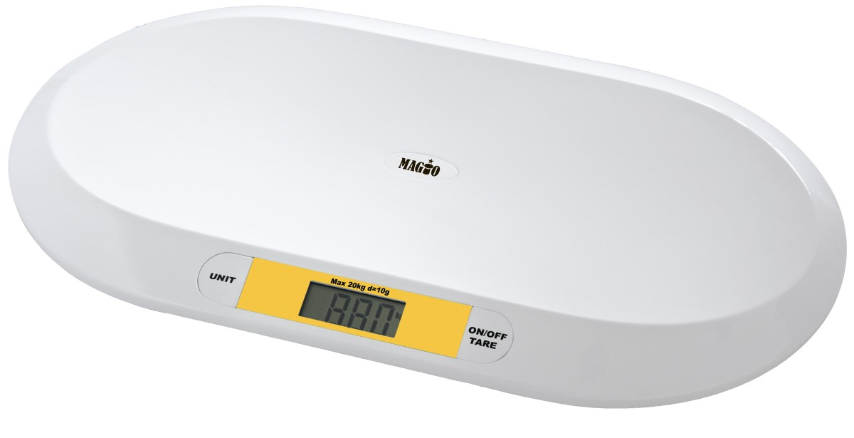 Весы Magio МG-303