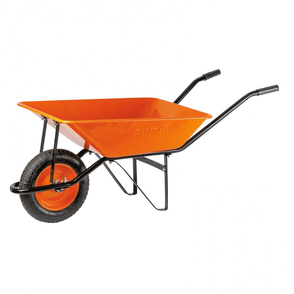 Садовая тачка Palisad 689104 70 кг