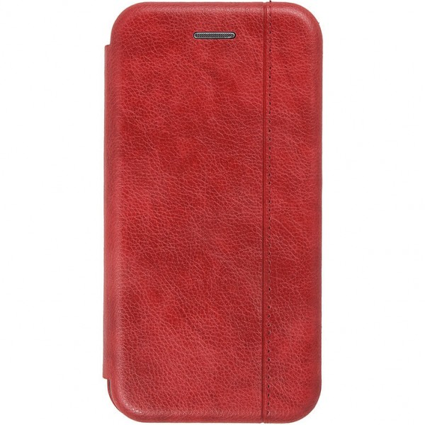 Чехол Open Color 2 для Xiaomi Redmi Note 6 Pro Red