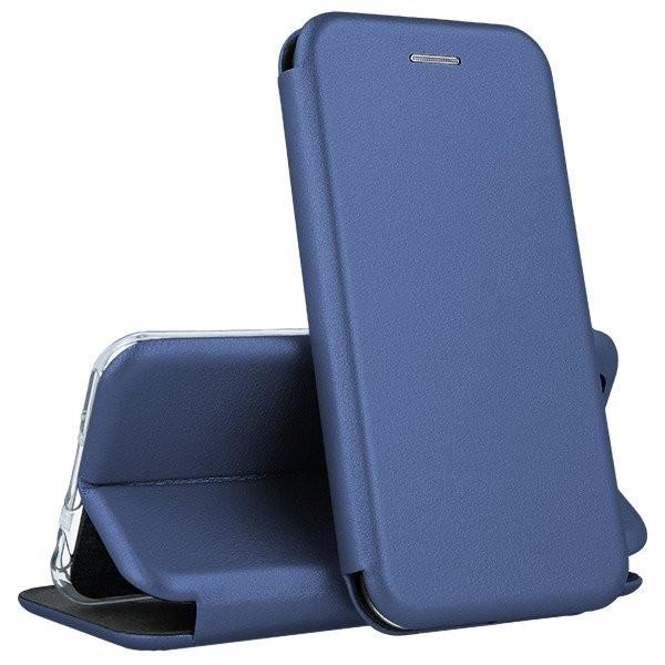 Чехол Open Color для Samsung Galaxy Note 9 Blue  - купить со скидкой