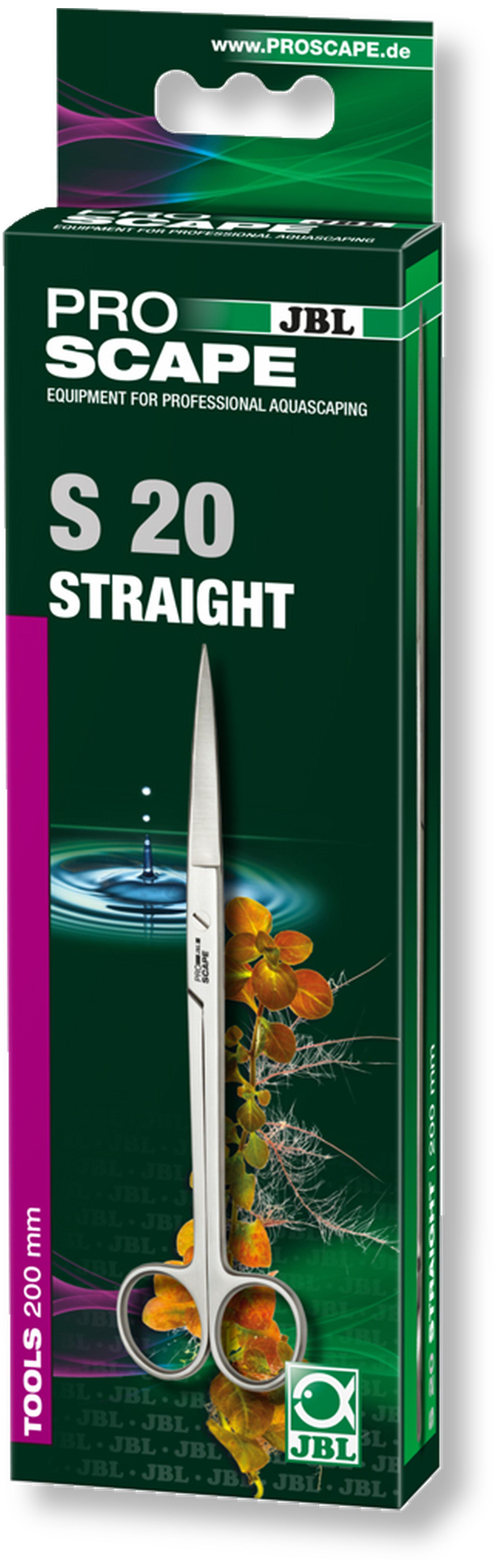 Ножницы для акваскейпинга JBL ProScape Tool