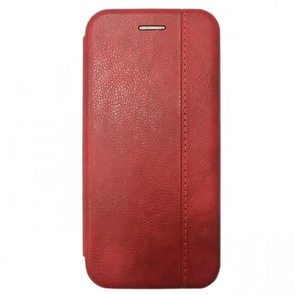 Чехол Open Color 2 для Xiaomi Redmi 5 Plus / Redmi Note 5 (SC) Red