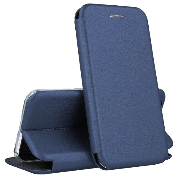Чехол Open Color  для Samsung Galaxy A10 (A105F) Blue