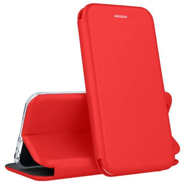 Чехол Open Color  для Xiaomi Mi 9 SE Red