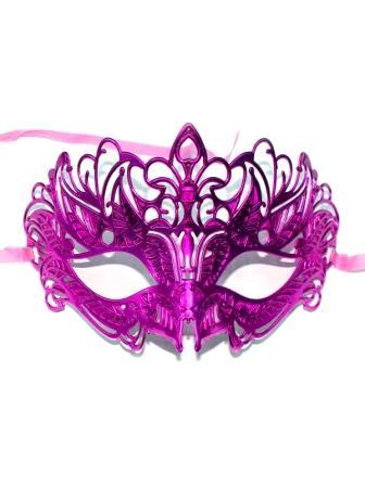 Купить Маскарадная маска Шоу арт.82048 Феникс-Презент,