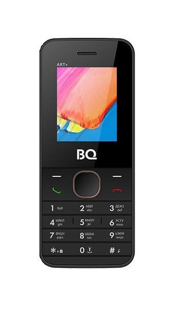 Мобильный телефон BQ 1806 ART+ Brown