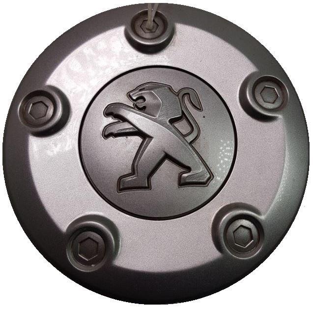 Колпак колеса Peugeot Citroen арт. 96774135XT