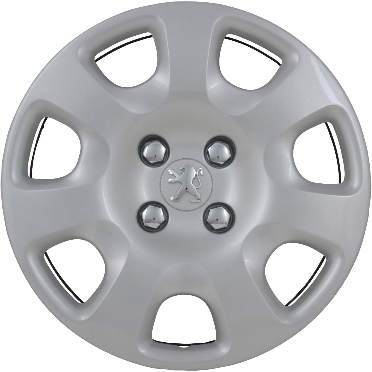 Колпак колеса Peugeot Citroen арт. 5416G3