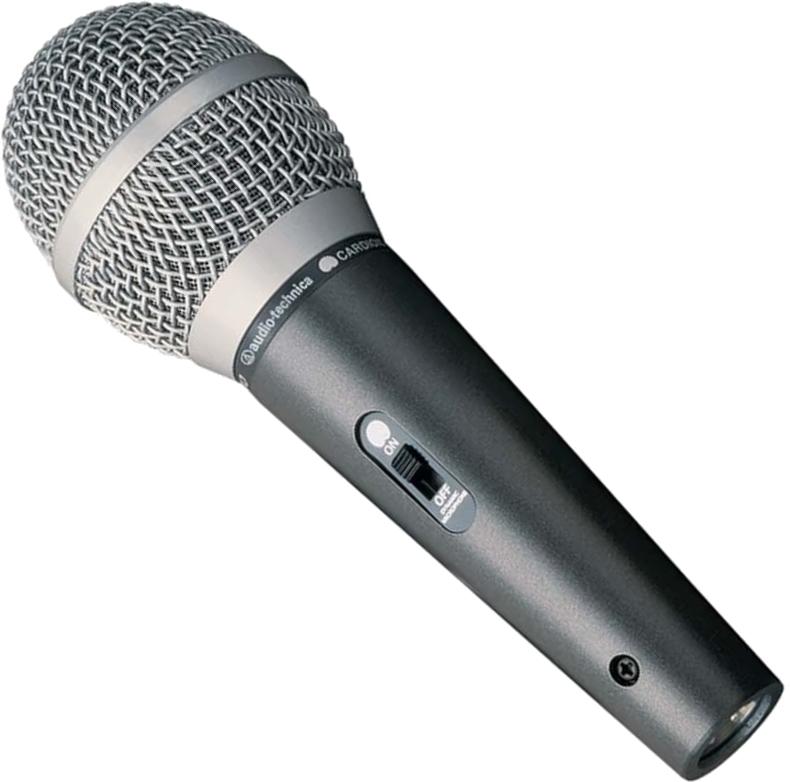 Микрофон A-T ATR1500x