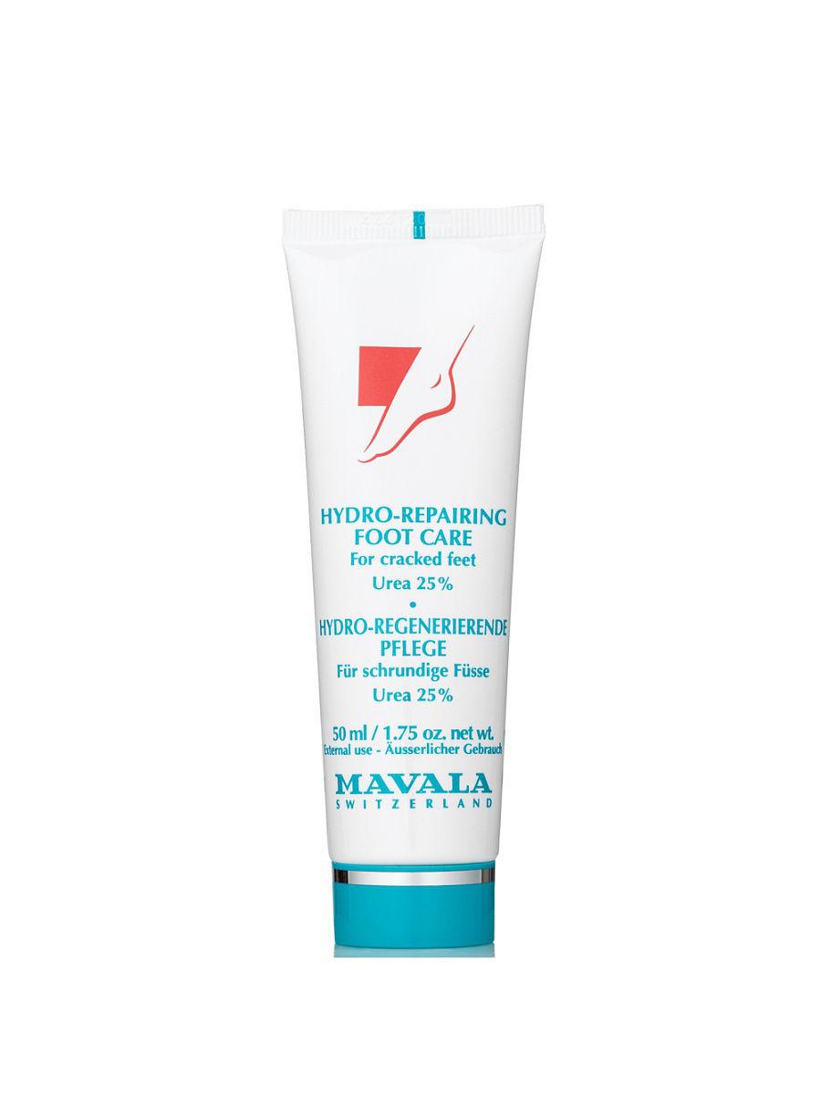Крем для ног от трещин Mavala Hydro
