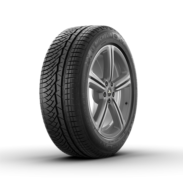 Шины Michelin Pilot Alpin PA4 235/35
