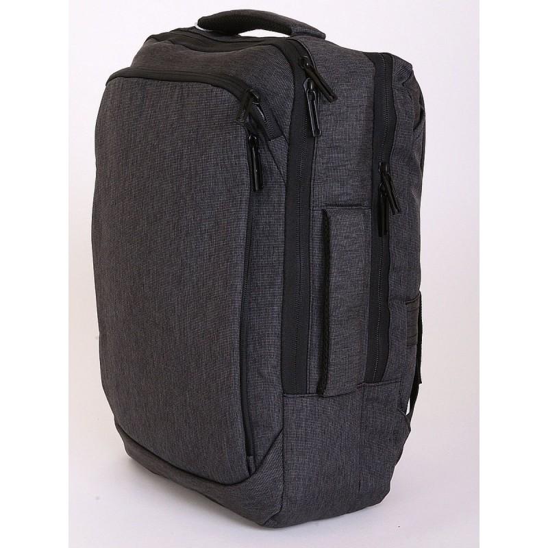 рюкзак мужской Nex 3016-01 черный от NEXX