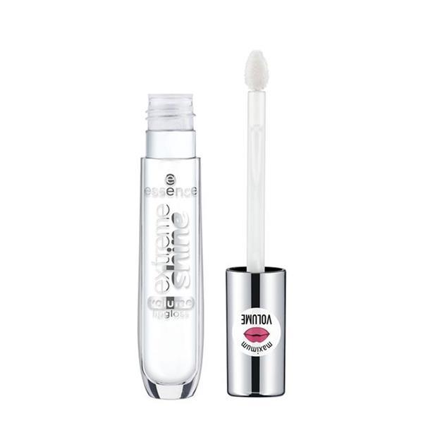 Купить Блеск для губ essence Extreme Shine Volume Lipgloss 01