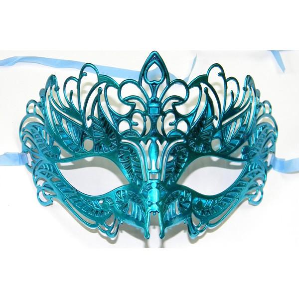 Маскарадная маска Шоу арт.82046 Феникс-Презент