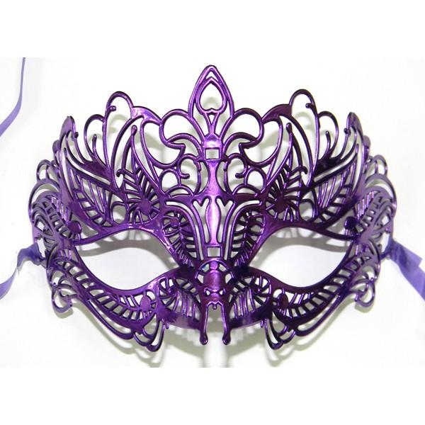 Купить Маскарадная маска арт.82045 Феникс-Презент,