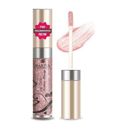 Купить Блеск для губ PARISA Cosmetics, Fashion Beauty, тон 105