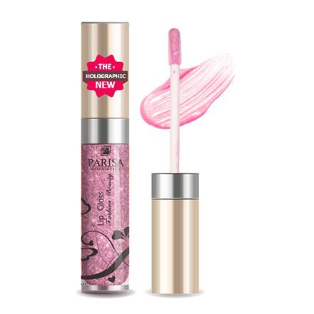 Купить Блеск для губ PARISA Cosmetics, Fashion Beauty, тон 106