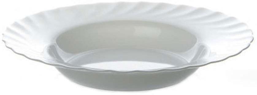 Тарелка Trianon обеденная, 24 см фото