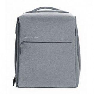 Рюкзак Xiaomi Mi City Backpack светло-серый 17 л фото
