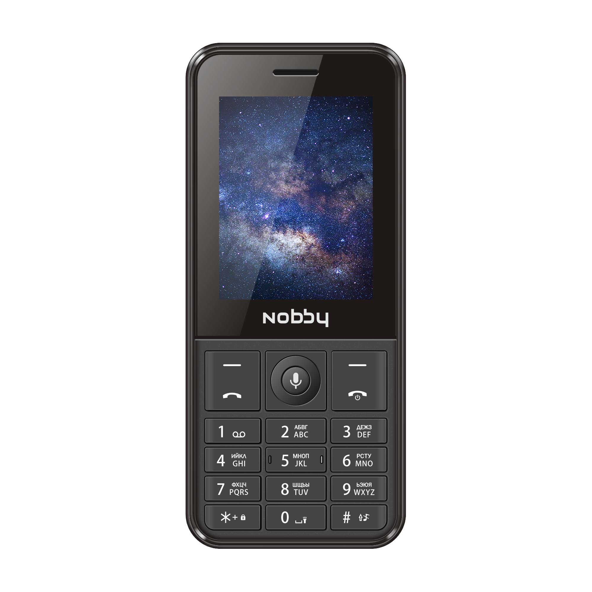 NOBBY LTE