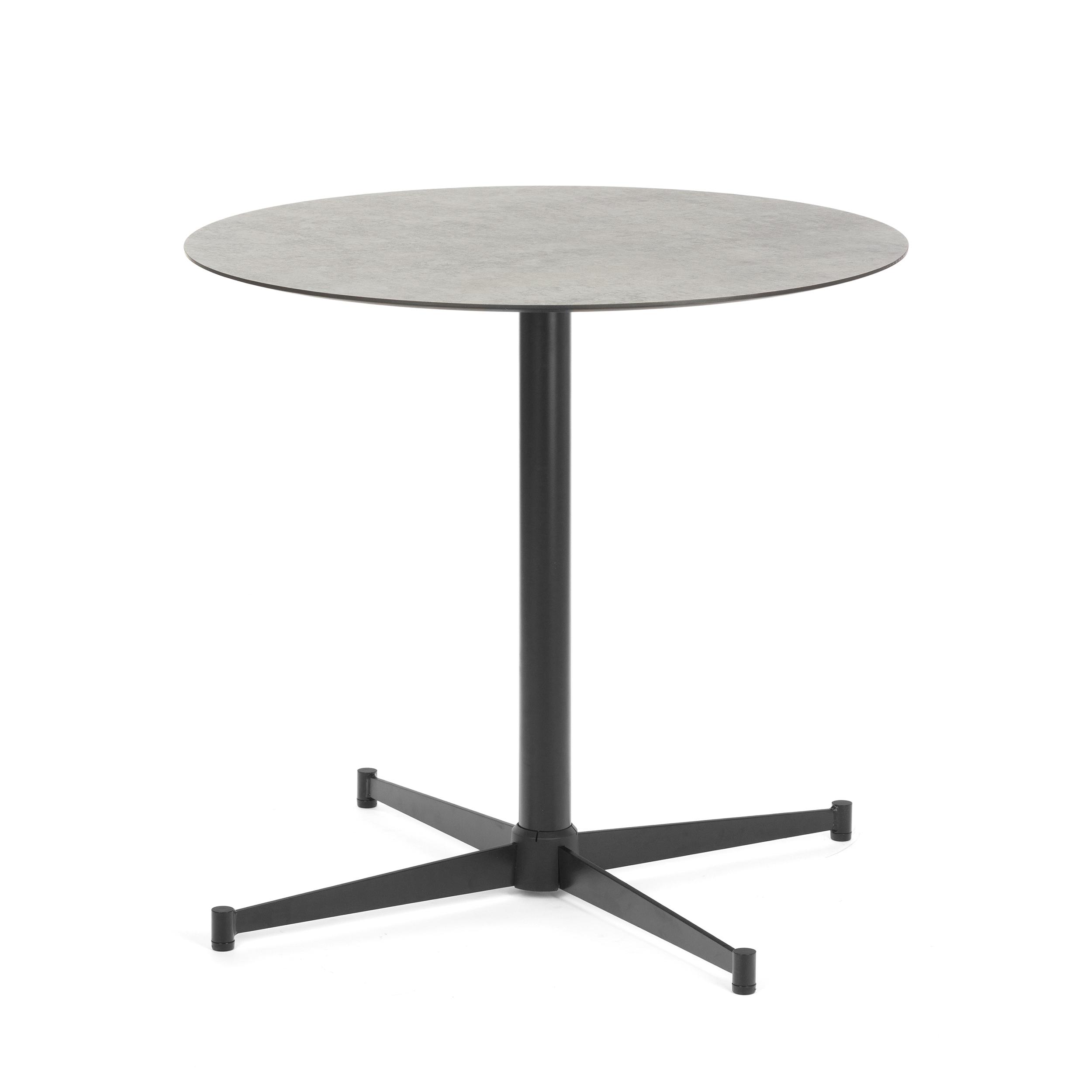 Стол кофейный Cosmo Lorca Round D80
