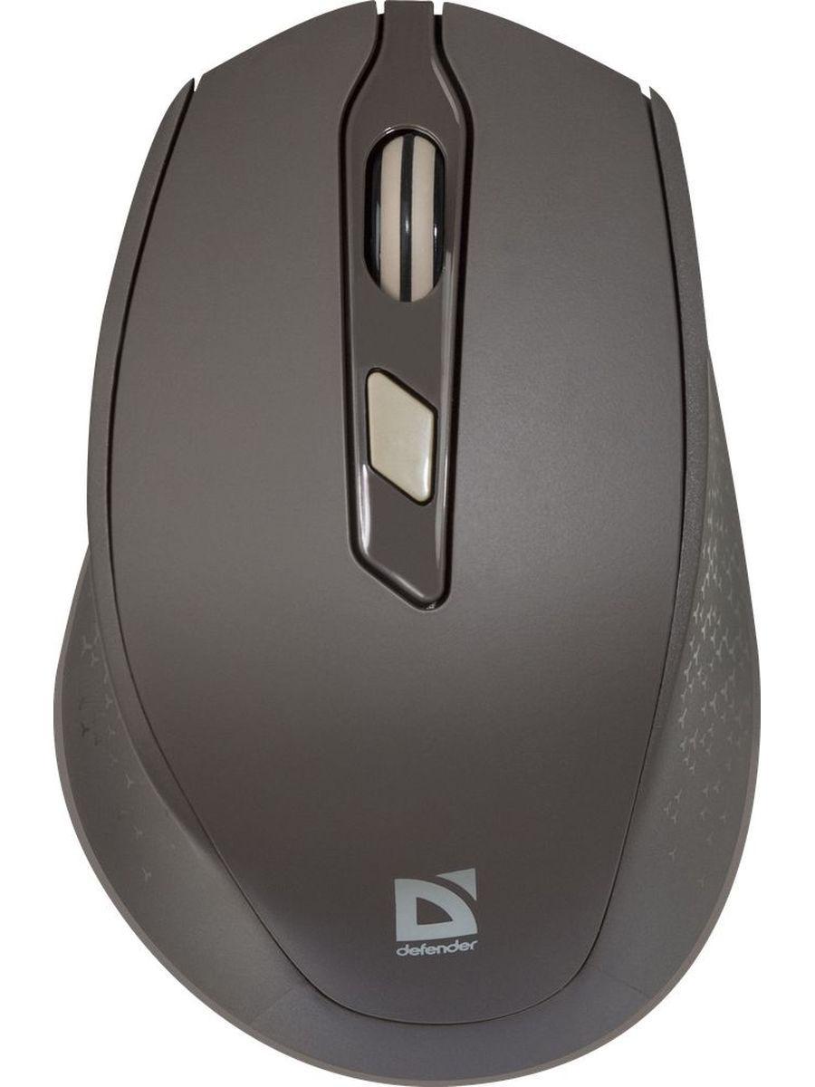 DEFENDER DACOTA MS-155 BLACK 52155
