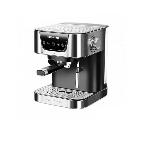 Кофеварка рожкового типа REDMOND RCM M1513