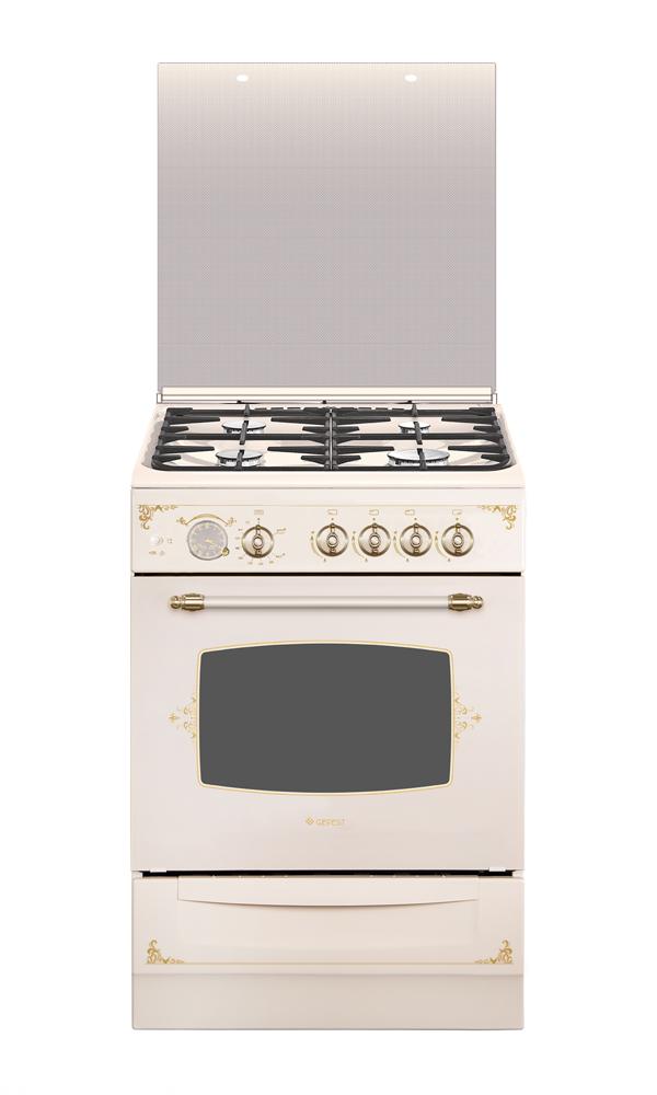 Газовая плита GEFEST ПГ 6100-03 0279 Beige