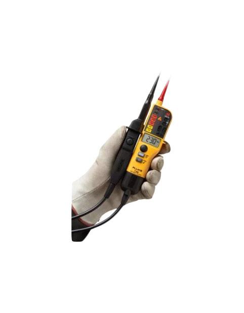 Тестеры напряжения Fluke FLUKE-T90 FLUKE-T90