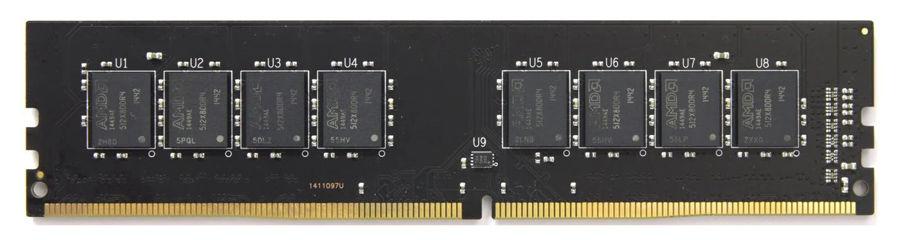 Оперативная память AMD Radeon R7 Performance R7416G2400U2S