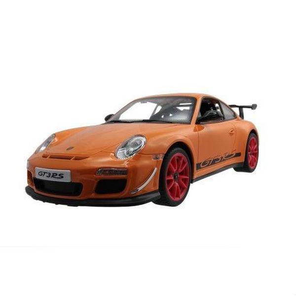 Купить Машина KidzTech Porsche 911 GT3 RS, на р/у, 1:16 85131,