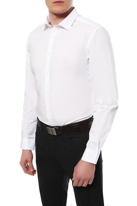 Рубашка мужская MONDIGO 420855 белая XL