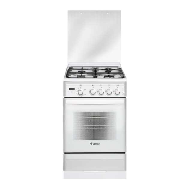 Газовая плита Гефест 5300-03 0040 White GEFEST