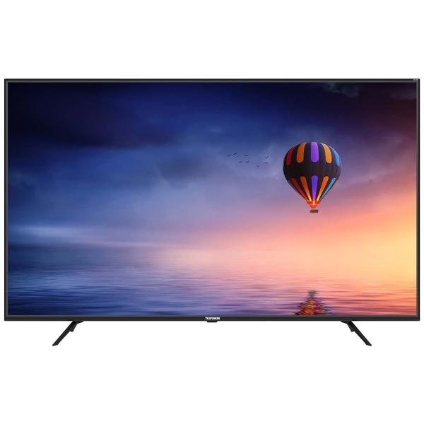LED Телевизор 4K Ultra HD Telefunken TF-LED58S01T2SU