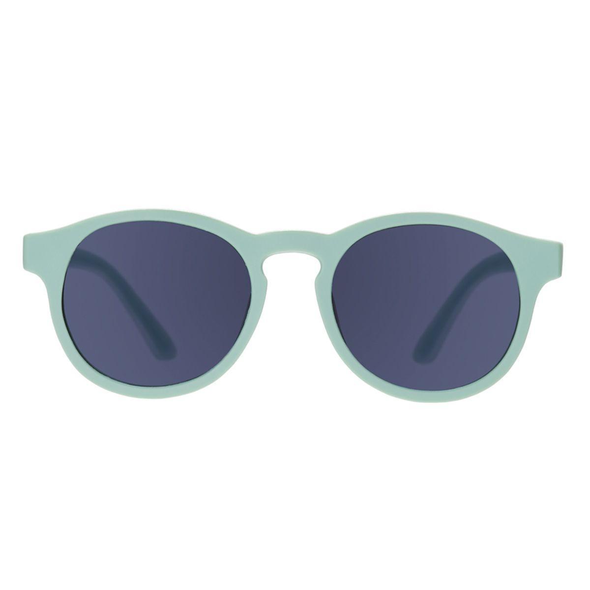 Babiators Солнцезащитные очки Original Keyhole Classic (3-5), мятный KEY-014