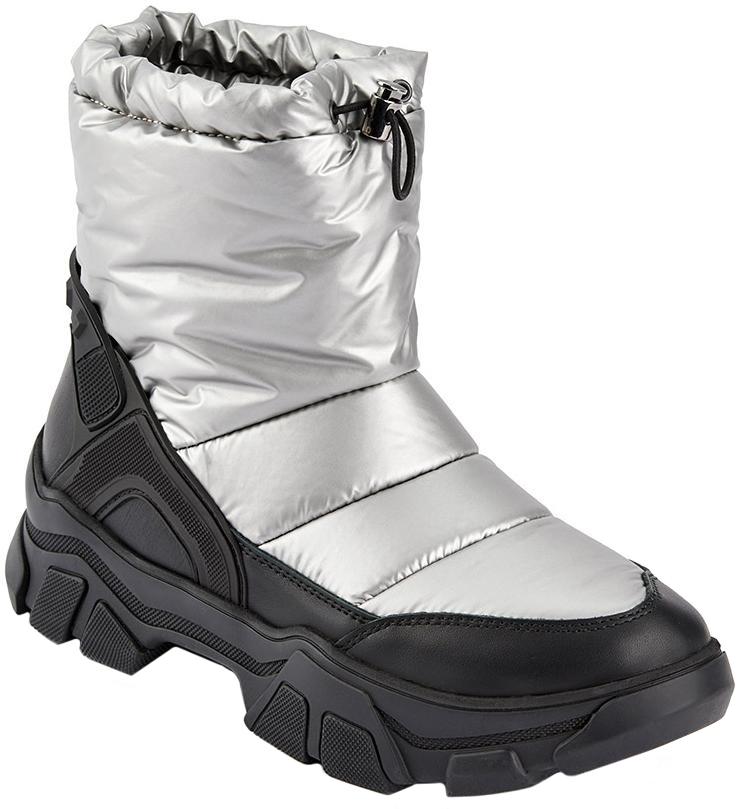 Ботинки Jog Dog Azalea Серебряный (Eur:37)