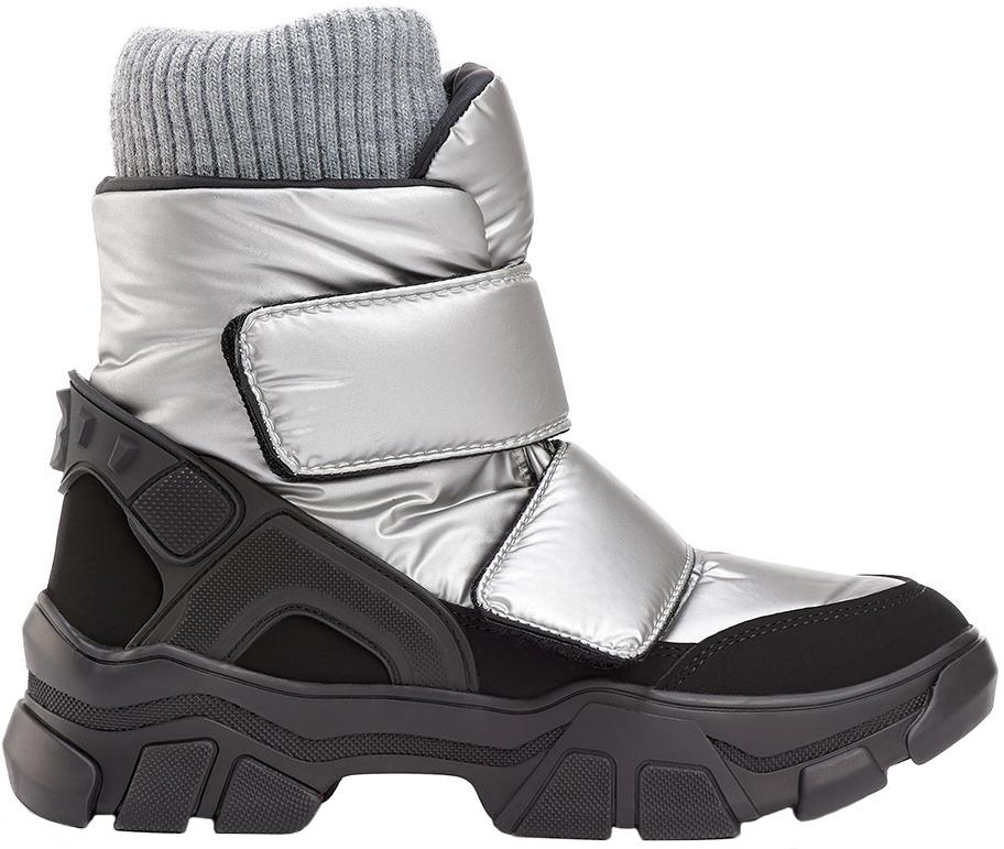 Ботинки Jog Dog Frontliner Серебряный (Eur:38)