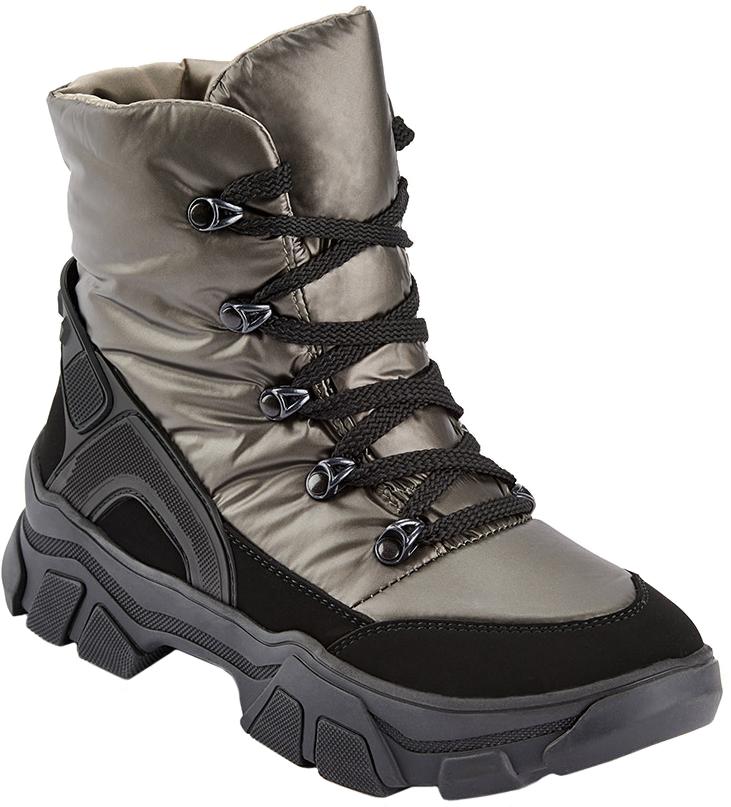 Ботинки Jog Dog Zella Пельтро (Eur:36)